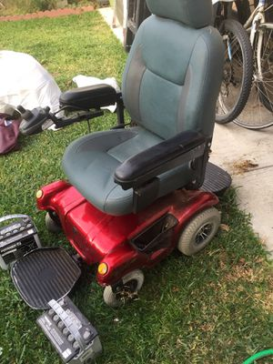 Wheelchair for Sale in Mission Viejo, CA