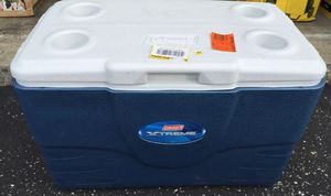 Coleman 52-Quart Extreme Cooler, Blue for Sale in Dublin, OH