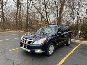 2012 Subaru Outback Limited for Sale in Addison, IL