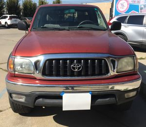 2003 Toyota Tacoma for Sale in Fresno, CA