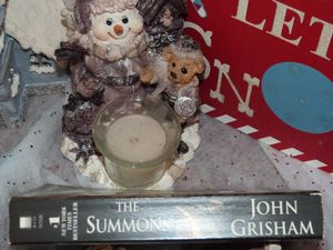 John Ghrisham The Summons for Sale in Ripley, WV