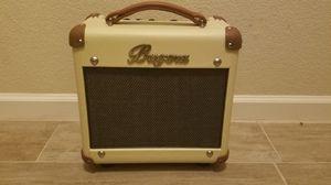 Bugera bc15 15watt valve guitar amp for Sale in Mesa, AZ