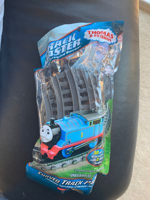 Thomas & Friends curved Track Pack for Sale in Springfield, VA