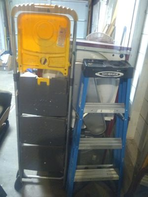 Ladders for Sale in Wichita, KS