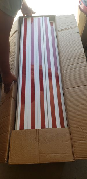 Foam strips with adhesive for Sale in Tulare, CA