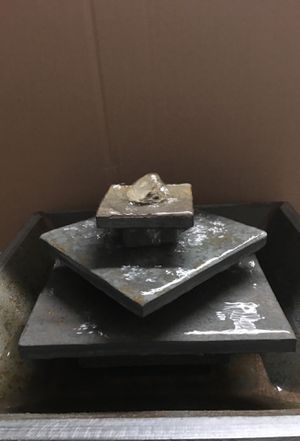 Slate water fountain for Sale in Columbia, SC
