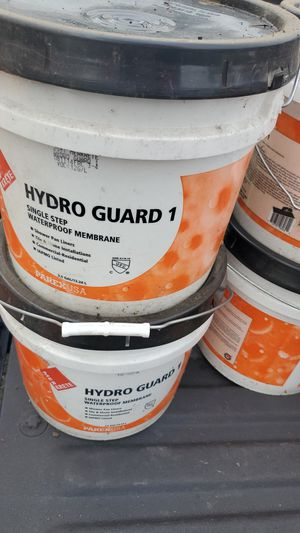 Hydro Guard New New for Sale in Happy Valley, OR