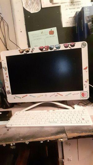 Desktop HP for Sale in Parrott, VA