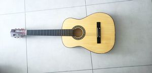 Acoustic Guitar with bag for Sale in Miami, FL