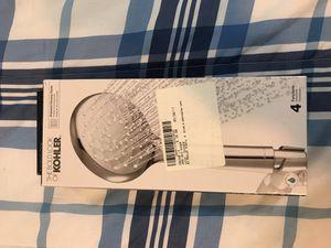 New Kohler Multi Function Awaken B110 Polished Hand Shower Head 72421-CP for Sale in Washington, DC