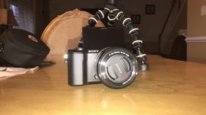 Sony a5000 for Sale in Ashburn, VA