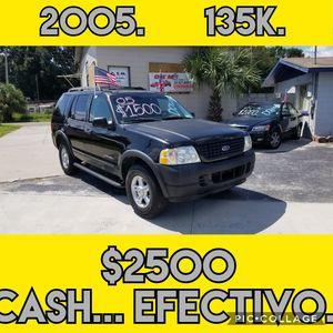 2005 ford explorer for Sale in Winter Haven, FL