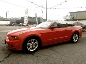 2013 Ford Mustang Convertible for Sale in Murray, UT