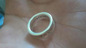 Tiffany & CO ring 1837 for Sale in Phoenix, AZ