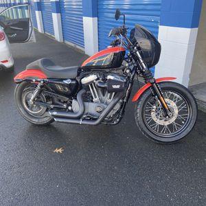 Harley Davidson for Sale in Seattle, WA