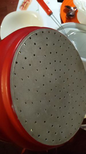 Cooking cookware couscous cooking pan granite frying pan for Sale in Pittsburgh, PA