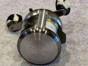 Hard to find Daiwa Millionaire CV-X 253A for Sale in Chino Hills, CA
