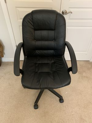 Computer chair for Sale in Greenville, NC