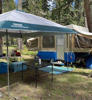 Coleman Tent Trailer for Sale in Bothell, WA