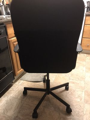 Office chair for Sale in Palo Alto, CA