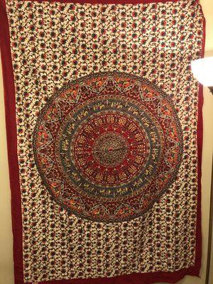 Red Tapestry for Sale in Orange, CA