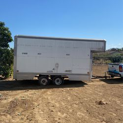 Trailer for sale for Sale in Jurupa Valley,  CA