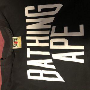 3 Bape T-shirt for Sale in Modesto, CA