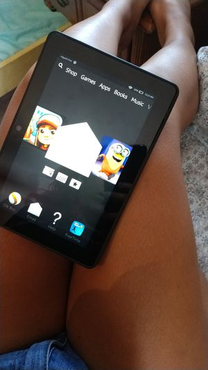 Kindle Fire HDX (3rd Gen) for Sale in Carson, CA