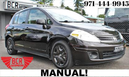 2011 Nissan Versa for Sale in Portland,  OR