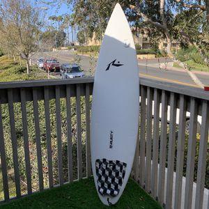 Surfboard Rusty for Sale in San Diego, CA