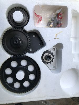 2TG HKS Gear Drive Kit for Sale in Miami, FL