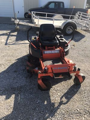 Simplicity zero turn mower for Sale in Kimmell, IN
