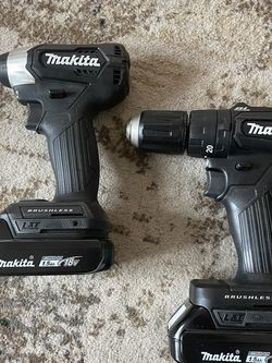 NEW! Makita Hammer Drill And Driver Sub-Compact LXT Brushless for Sale in Houston,  TX