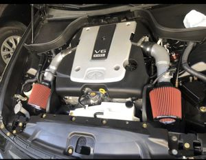 Infiniti G37 Sedan Dual Intakes *LIKE NEW* for Sale in San Gabriel, CA