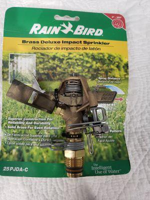 Sprinkler head yard lawn backyard home garden plants water for Sale in Hialeah, FL