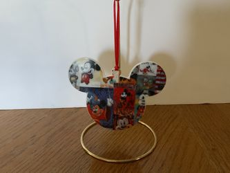 """100 """"One Hundered Mickeys"""" Ornament for Sale in Torrance,  CA"""