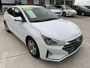 2019 Hyundai Elantra SEL clean title one owner for Sale in Greenacres, FL