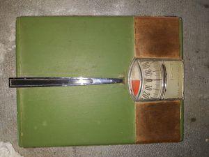Vintage bathroom scale for Sale in Phoenix, AZ