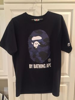 Real BAPE tee worn twice. XL for Sale in Bloomington,  IL