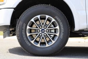 F-150 Tires and Rims for Sale in Herndon, VA