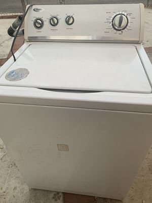 Free Whirlpool washer for Sale in Ontario, CA