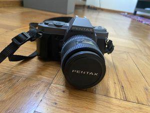 Pentax P30t Film Camera for Sale in Berkeley, CA