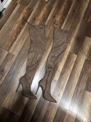 Thigh High Boots for Sale in Burleson, TX