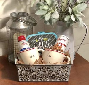 Mother's Day Rae Dunn gift baskets for Sale in Corona, CA