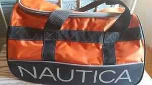 Nautica High Density Duffle Bag for Sale in Bonita, CA