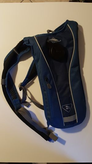 High Sierra hydration pack NEW. for Sale in Fort Lauderdale, FL