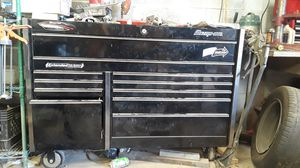 Snap On 11 drawer tool box for Sale in Lithia Springs, GA