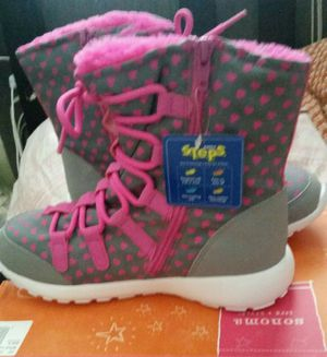 Girl youth Sonoma boots for Sale in Costa Mesa, CA
