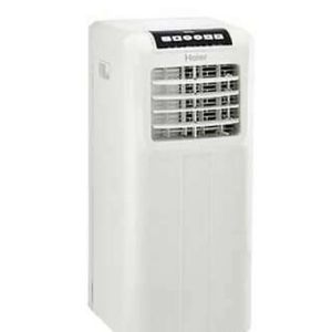 HAIER Portable AC Unit 8000 BTU for Sale in Kissimmee, FL