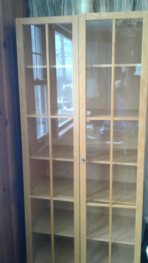 Curio/china cabinet for Sale for sale  Denville, NJ